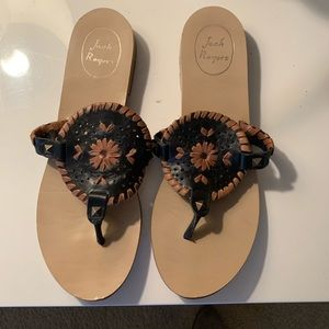 Jack Rodgers Georgica Sandals